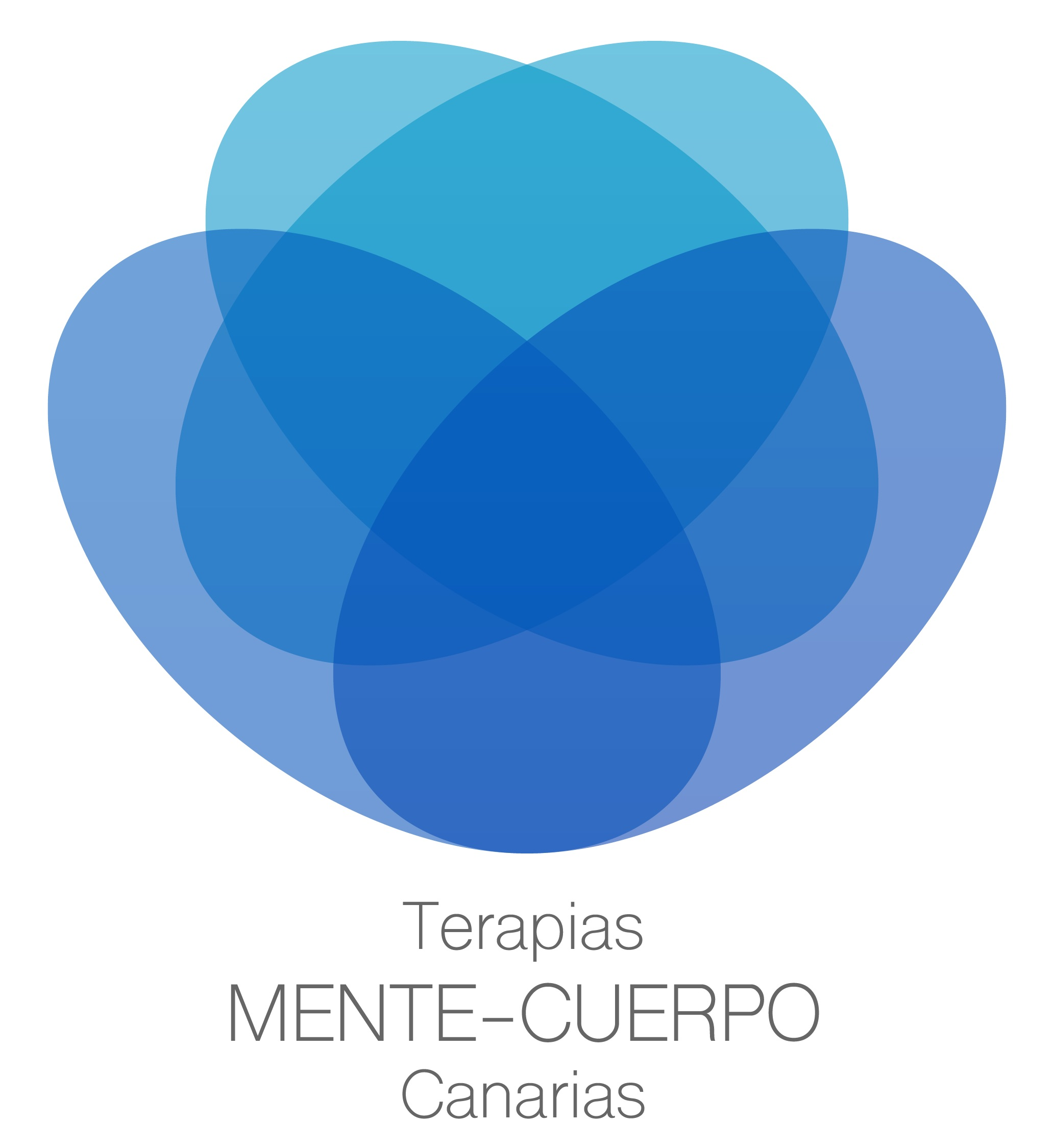 Logo Terapias Mente-Cuerpo Canarias AZUL